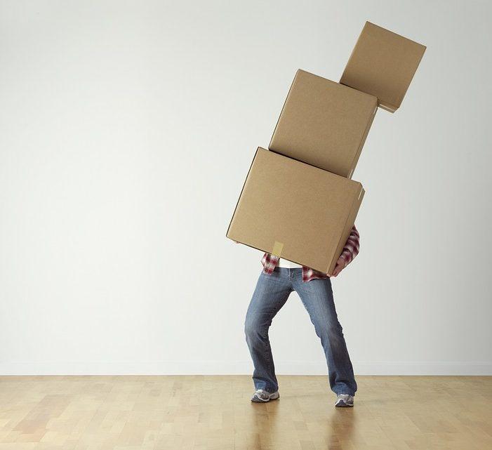 5 ting du får brug for, når du flytter hjemmefra