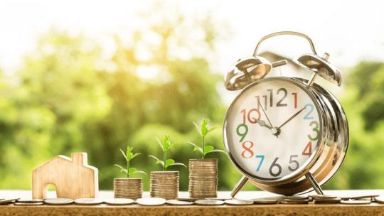 Spar mange penge hvert år – skift til pillefyr